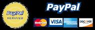 HAWK AV PayPal